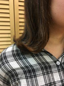 この髪型はタンバルモリとは呼ばない長さ