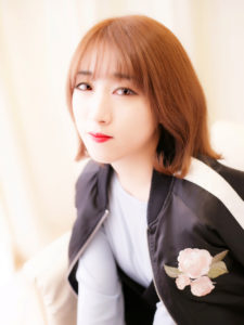 前髪の幅が狭い韓国シースルーバングカットpart2