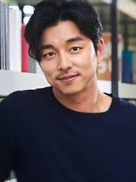 韓国俳優のコンユ